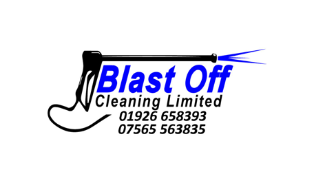 Blast Off Cleaning Ltd.
